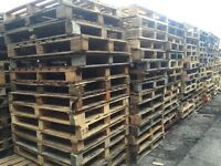 Pallets wanted,