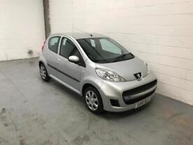 Peugeot 107 1.0 12v Urban 2010/10,only 56000 miles, £20 ROAD TAX,CHEAP INSURANCE
