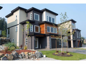custom built home offers just under 2500 SQ FT of living space a