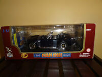 1964 Shelby Cobra 1:18 scale diecast Road Legends