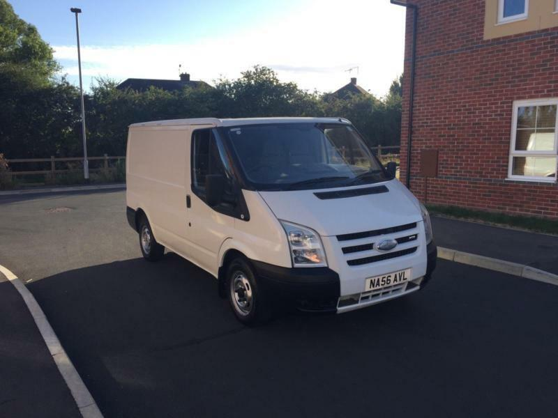 055e7c094b2a67 Ford Transit 2.2TDCi Duratorq 85PS Low Roof 260 SWB Low Mileage Long M.O.T