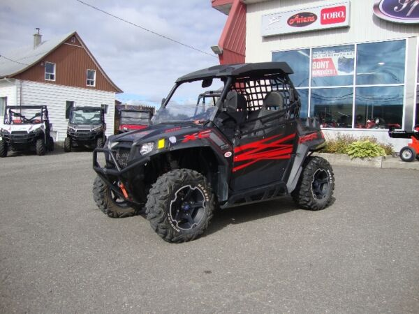 Used 2014 Polaris RZR 800 XC LE EPS