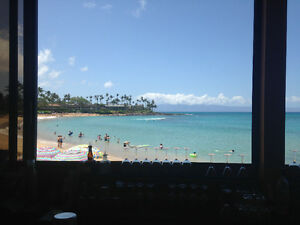 MAUI SPECIAL $99 US PER NIGHT! 1BD NEW CONDO IN NAPILI