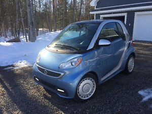2014 Smart Electrique Passion Coupé (2 portes) (TPS incluse)