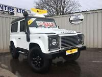 Land Rover 90 Defender 2.2TD 2015MY XS 4X4