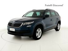 Skoda Kodiaq 2.0 tdi scr executive 4x4