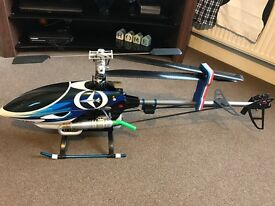 Raptor helicopter 30 v2