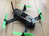 Zmr 250 racing quadcopter
