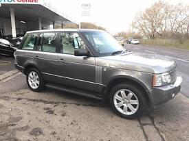 2008 Land Rover Range Rover 3.6 TD V8 Vogue 5dr