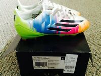 For sale soccer cleats size 3