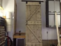 BARN DOORS AND MORE