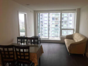 One bedroom - Park Avenue West