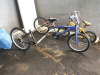 Try-Cycle Bicycle for sale
