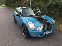 Mini Cooper immaculate condition one-of-a-kind