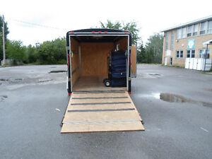 Petit déménagement et livraison local et longue distance Saguenay Saguenay-Lac-Saint-Jean image 2