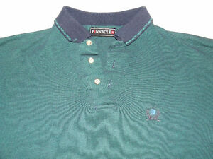 Pinnacle Golf Shirt - GREAT Shape - $18.00 Belleville Belleville Area image 1