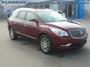 2016 Buick Enclave Leather   - Certified - $299.68 B/W