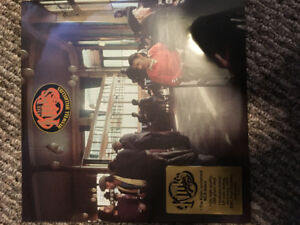 The Kinks Muswell Hillbillies Vinyl
