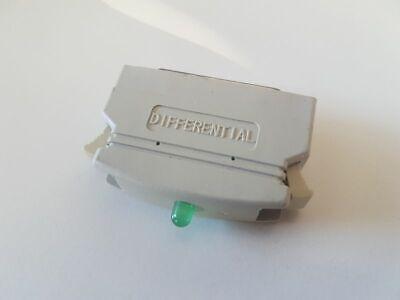 SCSI-2,external active,gold contacts,activity LED HD50 SCSI Terminator HPDB50