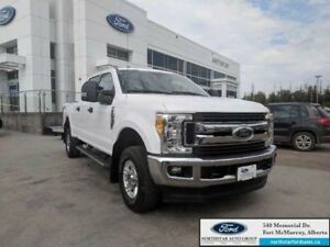 2017 Ford F-350 Super Duty XLT|6.2L|XLT Value Pkg|FX4 Offroad Pk