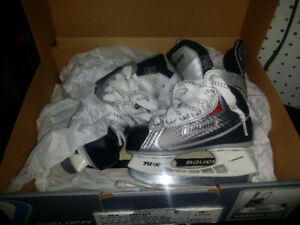 Bauer Vapour Youth Hockey Skates