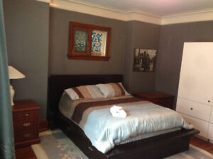 1-5 bedrooms - Forest Hill renovated (St Clair/Bathurst)