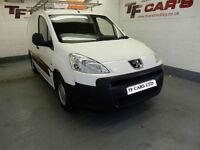 Peugeot Partner 1.6HDi L1 S Van NO VAT! - FINANCE AVAILABLE FROM £23 PER WEEK!