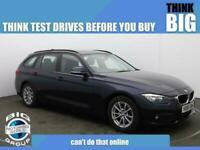 2015 BMW 3 Series 320D ED PLUS TOURING Estate Diesel Manual