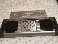 CD Mixer Deck