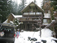 Rooms to rent in Whistler Vacation home - Toughmudder