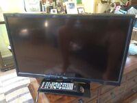 LED Flat screen TV