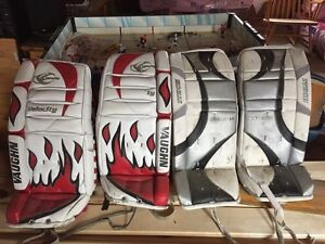 Goalie equipment Regina Regina Area image 1