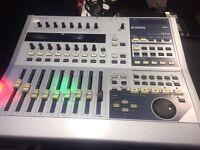 Yamaha 01X Digital Desk