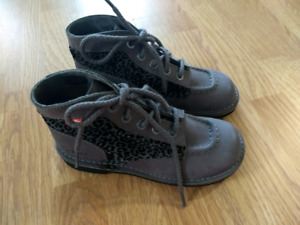 Chaussures Kickers