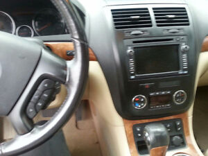 2008 Saturn OUTLOOK XR SUV, Crossover.URGENT SALE!
