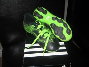Adidas soccer/football shoes