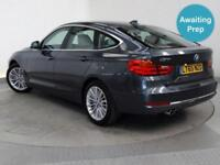 2015 BMW 3 SERIES 320d [190] Luxury 5dr Step Auto [Business Media]
