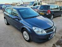 2008 Vauxhall Astra LIFE 1.6 PETROL 5 SPEED MANUAL 68k MILEAGE MOT-14/04/2022