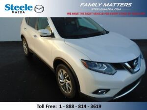 2015 Nissan ROGUE SL  Own for $199 bi-weekly with $0 down!