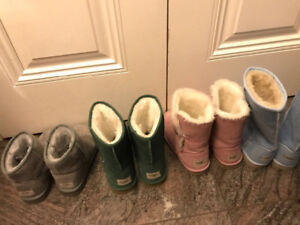 UGGS! BRAND NEW AND USED AVAILABLE! PLEASE READ DESCRIPTION