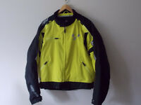 Can-Am Spyder Bombardier Motorcycle Jacket Perfect Christmas Pre