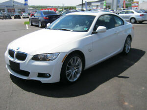BMW 335I  X drive  M package Coupe *financing available**