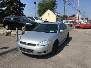 6 PASSAGERS!Chevrolet Impala  2010  - 65$/Sem FINANCEMENT MAISON