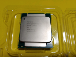 Intel Core i7-5820K 3.3 GHz FOR SALE
