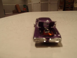 LOOSE '70 Dodge Super Bee from the Racing Champions Model Kit Sarnia Sarnia Area image 2