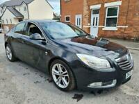 2013 Vauxhall Insignia Tech Line 2.0 CDTi Damaged Repaired