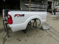 BX-19 Pick-up Truck Bed