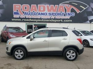 2014 Chevrolet Trax 2LT AWD PST PAID