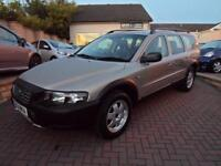 2003 Volvo XC70 2.5 T S 5dr