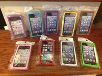 Lot case iphone (vente rapide)
